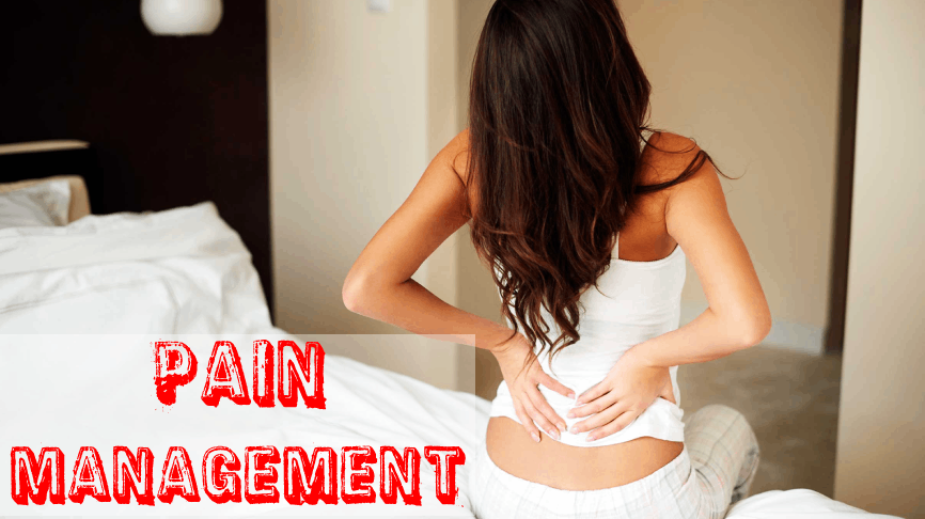 About Pain Management